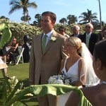 Gasparilal Inn Wedding Ceremony
