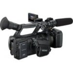 Sony NX5U digital Video Camera